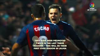 Five things you need to know about SD Huesca