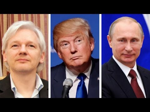 Trump Russian Sex Video Wikileaks Publishes Psychic Predicts thumbnail