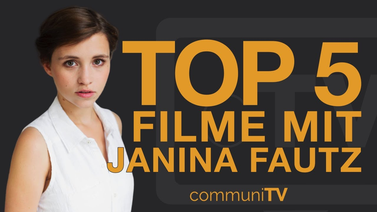 Janina Fautz Filme