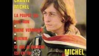 Michel Polnareff - Ballade pour toi (1966)