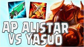 Niszczymy Aroganckiego YASUO (League of Legends)
