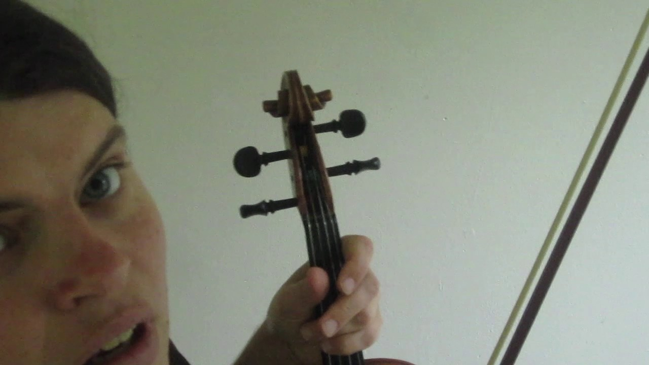 Beginner Series #1 Getting Started and Boil Them Cabbage Down - Free Fiddle  Lesson