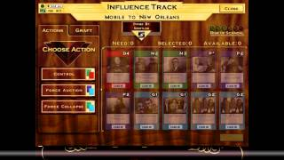 Rails Across America PC 2001 Gameplay