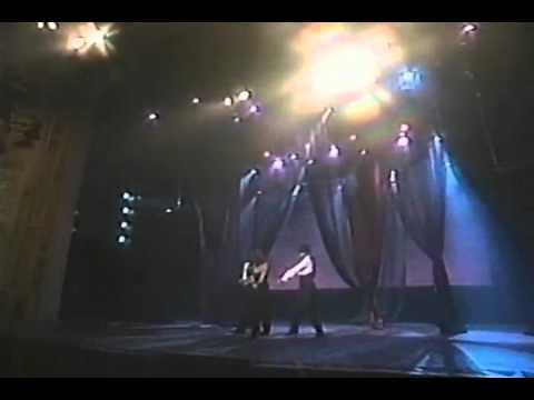 Kathy Sledge  Take Me Back To Love Again Live 1992)