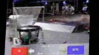 2006 Davis Regional Semi Final 1