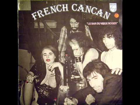 French Cancan - Te revoir (1979)