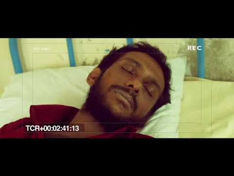 "Rohingya Movie/ Film ""THE FLOATING MAN"" Based on a true story"