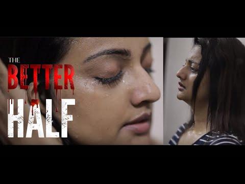 ഇങ്ങനെയുള്ളവരെ ഒറ്റപ്പെടുത്തേണ്ടേ? |The Better Half Malayalam Shortfilm | Priyanka Nair