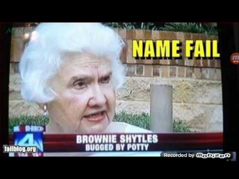 People With Funny And Stupid Names Prepare Your Mind