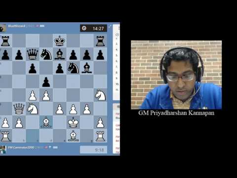 Webster Windmills vs San Fransisco Mechanics, PRO Chess League
