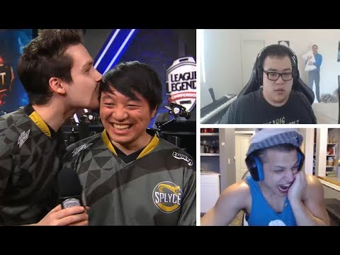 """Splyce teammate bonding   IWD """"how to get out of silver?"""" - streams highlights #9"""