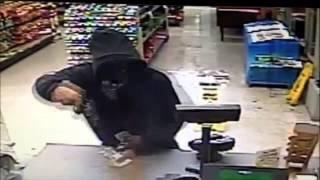 Armed Robbery of BP station in Dyersburg, Tenn. (April 11,2014) Thumbnail