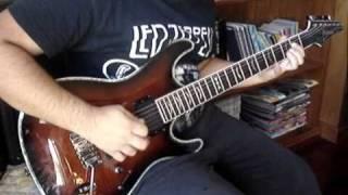 Little D | Led Zeppelin Medley