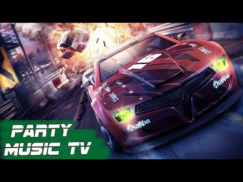 Car Music Mix 2017 - Best Electro & House 2017 - Bass Boosted & Bounce Music Remixes 2017