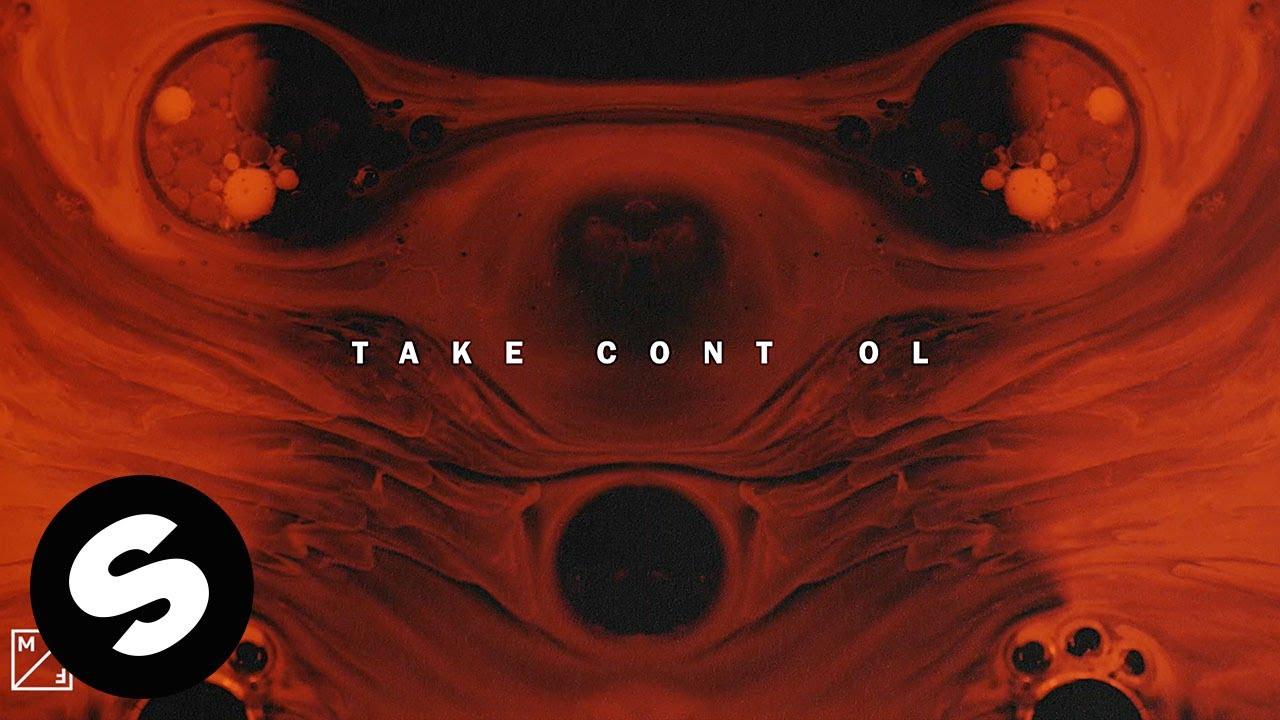 KREAM - Take Control (Official Lyric Video)