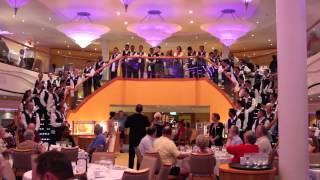 Carnival Breeze 8 Day Caribbean Cruise