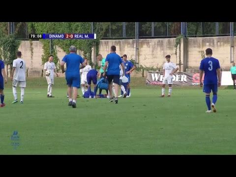 Ramljak 2018: GNK Dinamo  - F. C. Real Madrid thumbnail