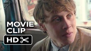Pride Movie CLIP -  Stapler (2014) - Imelda Staunton,  Bill Nighy Comedy HD