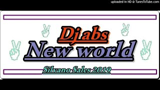 Silvano Sales 2019 - o bebe