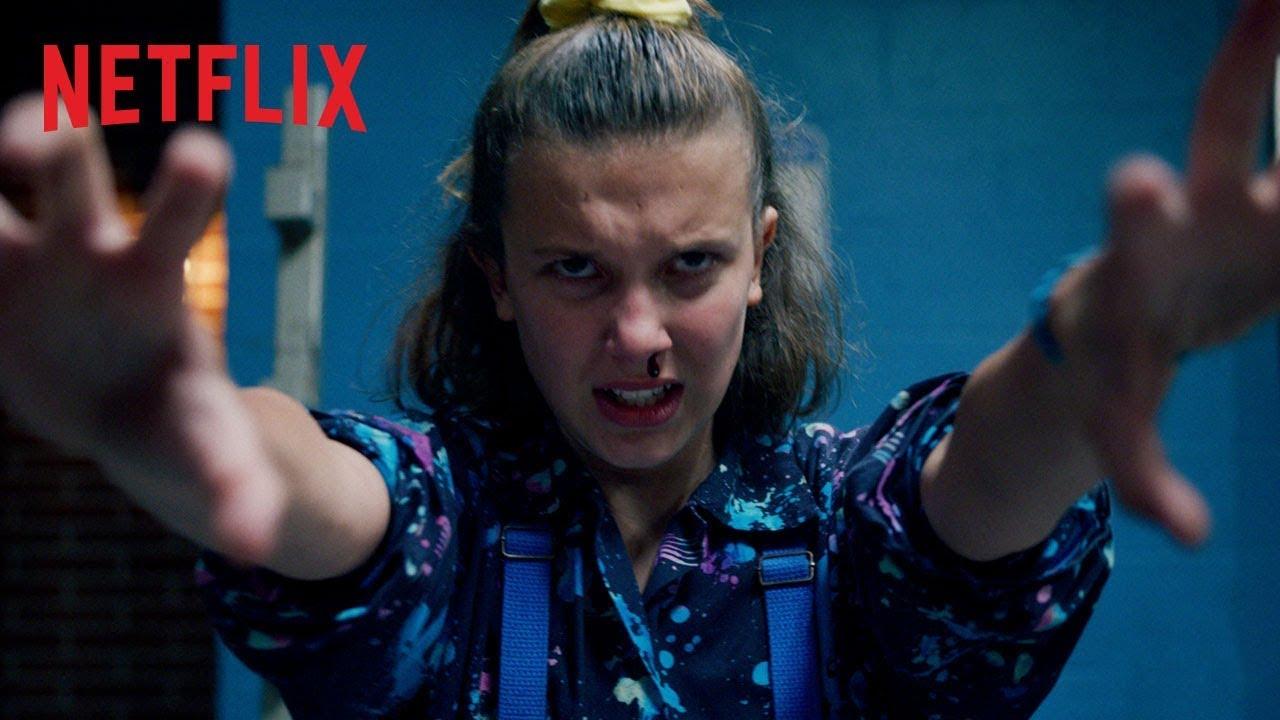 ClickTheCity Netflix