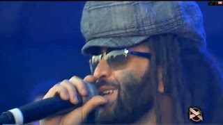 Alborosie Vorterix Reggae Fest FULL