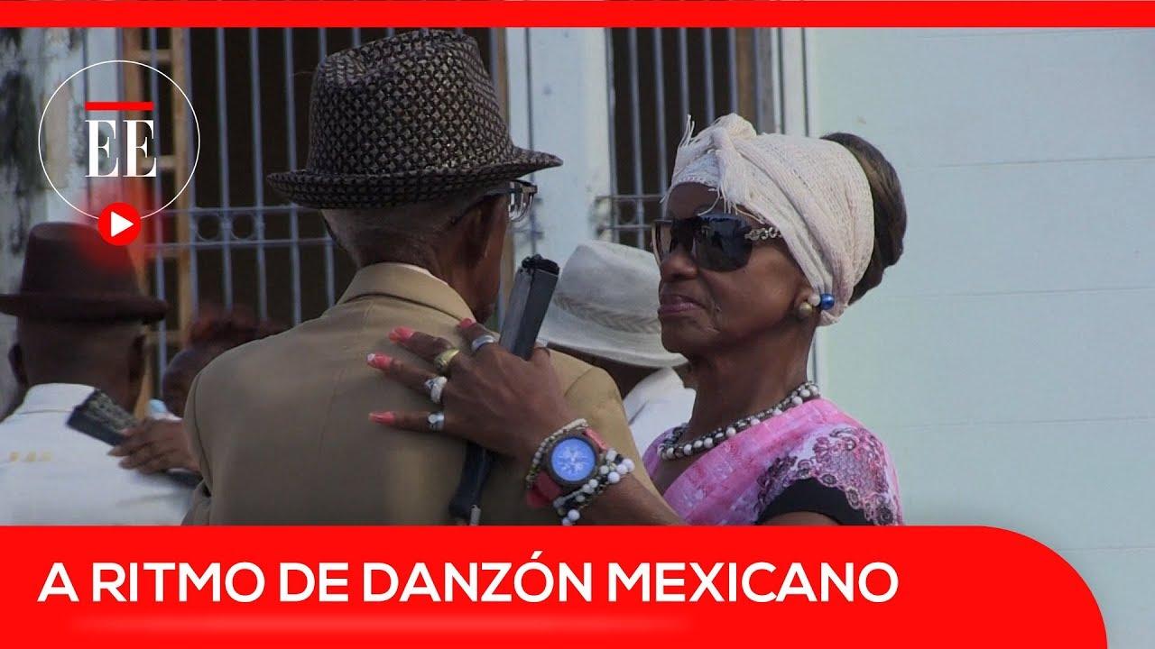 bcb6db3bd Danzón  el baile cubano que es popular en México