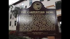 The Historic Carpenters Home Of Lakeland FL