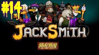 JackSmith #14 | Fierarul