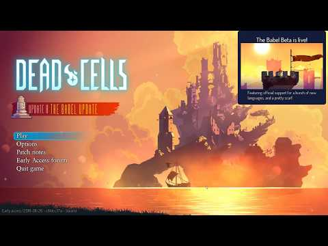 Let's Play Dead Cells Ep 1