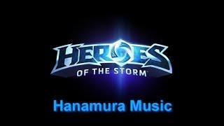 Hanamura Music (Overwatch) - Heroes of the Storm Music