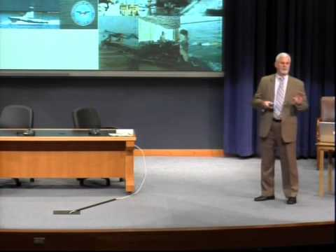 Ethics 2011 | George Lucas: Ethics and Emerging Military Technologies