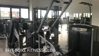 BFIT Boxe Fitness Club Ticino