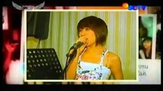 cherrybelle sing solo, anisa, wenda, felly, christy, gigi, ryn, cherly, angel dan devi chibi