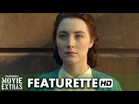 Brooklyn 2015 Featurette  Love