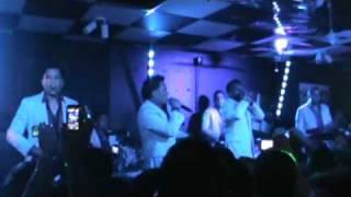 Alacranes Musical En Vivo-Dame Tu Amor