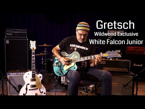 Gretsch Wildwood Exclusive Falcon Junior  •  Wildwood Guitars