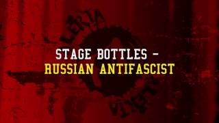 Stage Bottles - Russia