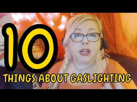 10 Shocking Truths You Didn't Know About Gaslighting: Narcis