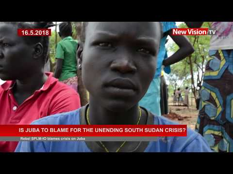 Is Juba to blame for the unending South Sudan crisis