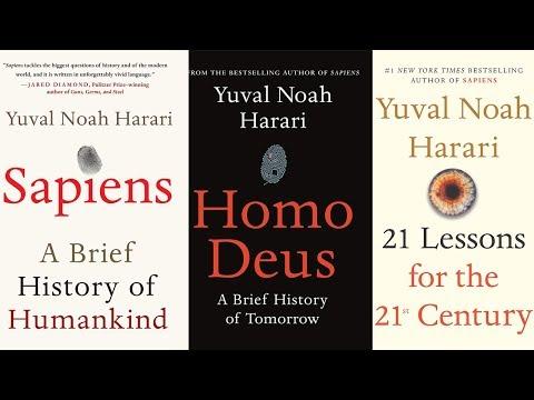 Ch. 5 - Sapiens, Homo Deus, 21 Lessons for the 21st Century (Yuval Noah Harari)