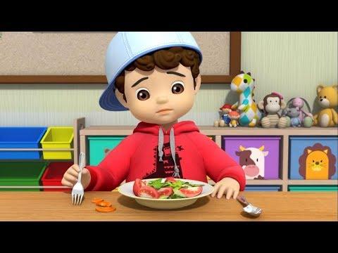 Консуни  - сборник- все серии сразу 33-40- мультфильм для девочек