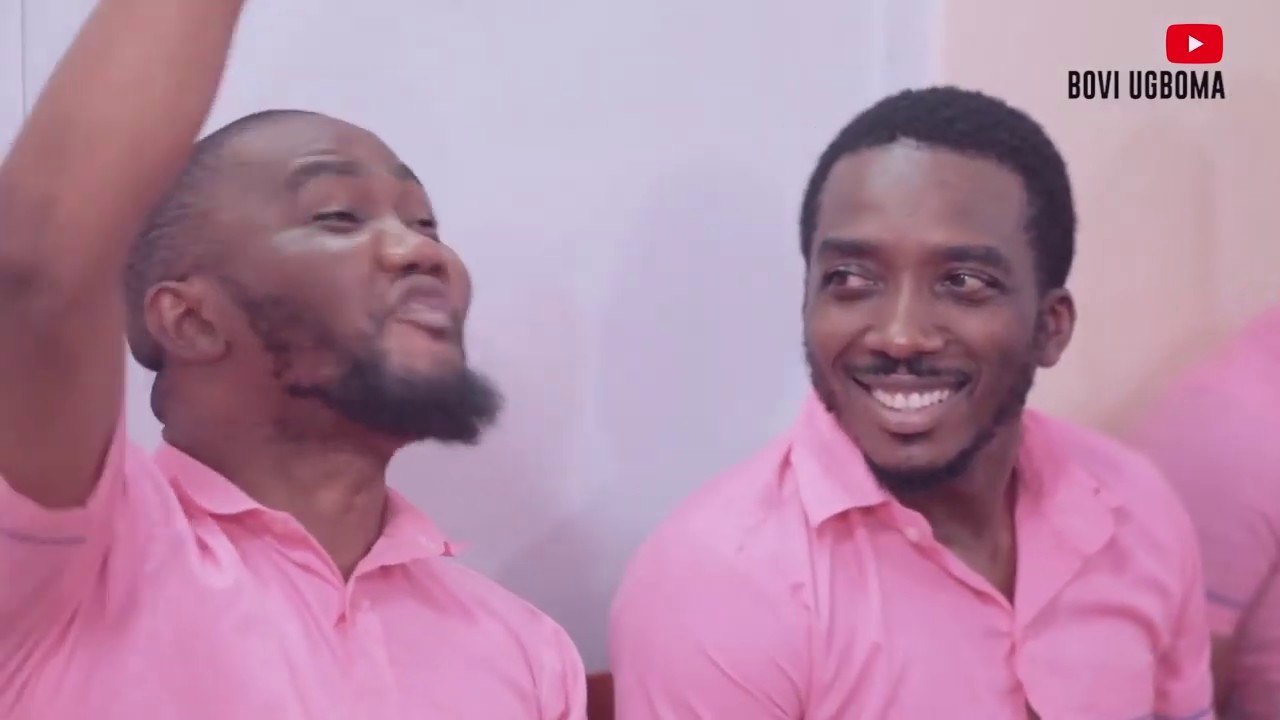 Download Back to School Series (Second Term) | The Best Of | Bovi Ugboma
