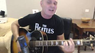 ♪♫ The Beatles - Yes It Is (cover)