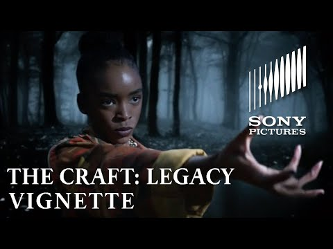 THE CRAFT: LEGACY Vignette – Reveal