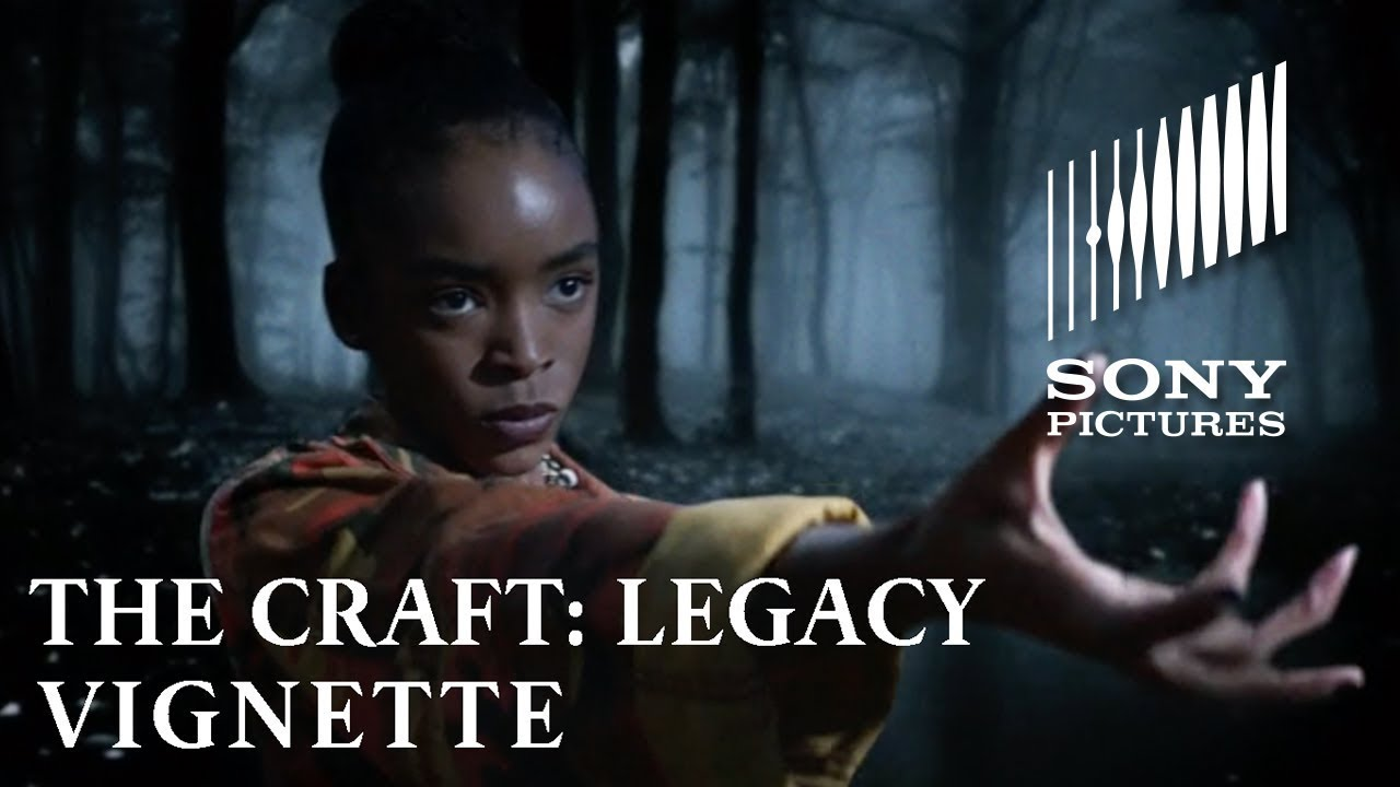THE CRAFT: LEGACY Vignette - Reveal