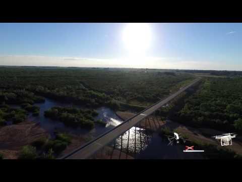 Santa Lucia - Canelones Full HD 60 FPS