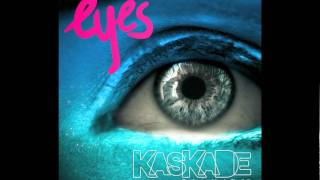 Kaskade ft. Mindy Gledhill - Eyes (Cover Art)
