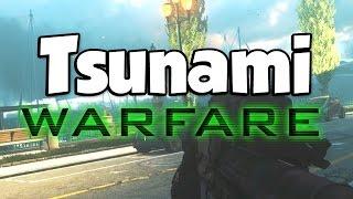 TSUNAMI WARFARE! (Call of Duty: Infinite Warfare Campaign #2)