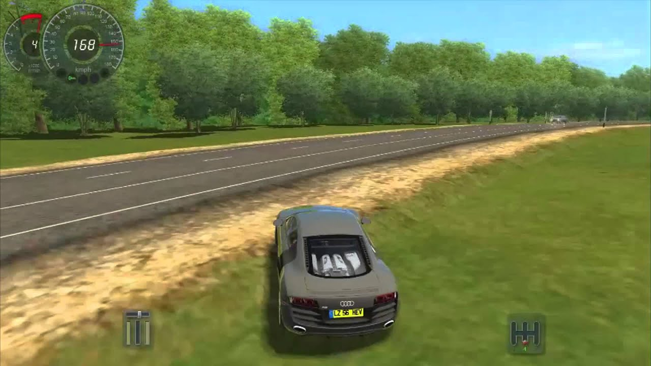 the most realistic driving simulator of all time youtube. Black Bedroom Furniture Sets. Home Design Ideas