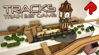 Tracks: Transport Tycoon for Toddlers? | Let